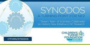 synodos- Colaboración científica contra la NF2